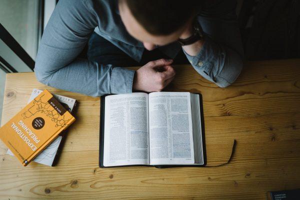 성서정과를 사용하는 유익함에 대해서 IV