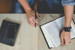 성서정과를 사용하는 유익함에 대해서 V
