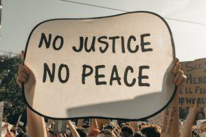 정의를 위한 네러티브